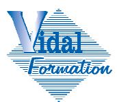 Vidal Formation